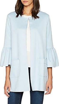 Rinascimento CFC0084471003, Camiseta para Mujer, Azul (BLU B041), 36
