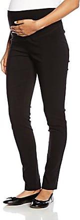 Pantalons - Maternité - Droit Femme - noir - 40Ripe