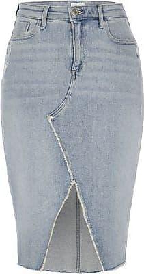 jupes en jean achetez 409 marques jusqu 39 70 stylight. Black Bedroom Furniture Sets. Home Design Ideas