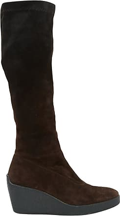 Pre-owned - Leather boots Robert Clergerie