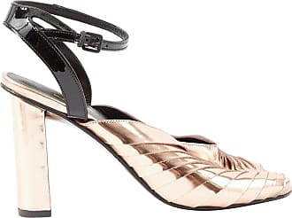 Pre-owned - Patent leather sandal Robert Clergerie