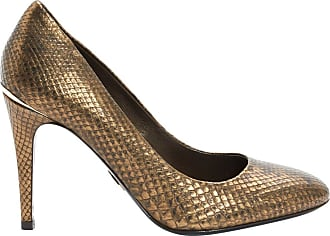 Pre-owned - Leather heels Roberto Cavalli