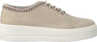Witte Sneakers Roberto De Dangelo Leeds Roberto D'angelo