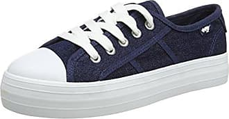 Rocket Dog Campo, Sneaker a Collo Basso Donna, Blau (blu), 36 EU