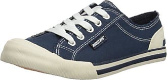 Campo, Baskets Femme, Bleu (Blue B00), 39 EURocket Dog