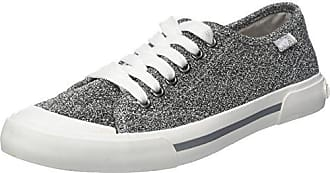 Campo, Sneakers Basses Femme - Gris - Grau (Grey HAU), 41Rocket Dog
