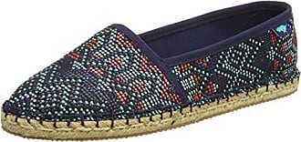 Rocket Dog Temple, Damen Espadrilles, Blau (Navy Baq), 39 EU (6 UK)