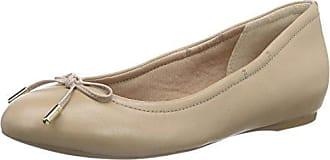 Evans 20R21YBLK - Zapatos de tacn con Punta Cerrada de Material Sintético Mujer, Color Negro, Talla 37