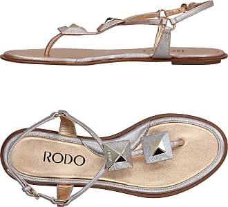 FOOTWEAR - Toe post sandals Rodo