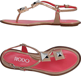 FOOTWEAR - Toe post sandals Rodo