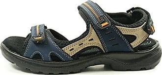 Rohde Ravenna Größe 41 Blau (Blau Kombi)