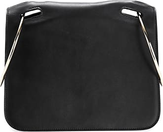 Dia Leather Shoulder Bag - Puder Roksanda Ilincic
