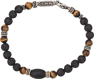 Roman Paul beaded bracelet - Red