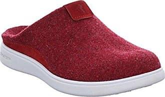 Romika Damen Ibiza Home 312 Pantoffeln, Rouge (Rot), 41 EU