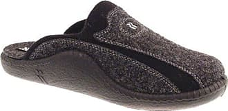 Mokasso 136, Pantofole Donna, Grigio (Grau 710), 37 EU Romika