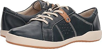Canada online sale Romika CORDOBA 01 Blue Shoes Low top trainers Women Euro 36 37 38 39 40