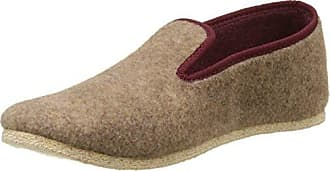 Maree, Chaussons Bas Homme, 119 Marine/Rouge, 46 EURondinaud