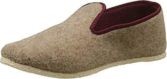 Maree, Chaussons Bas Homme, 201 Dragee/Gris, 43 EURondinaud