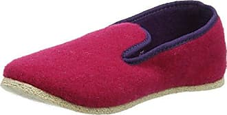 Maree, Chaussons Bas Femme, Gris (Souris Dragee), 35 EURondinaud