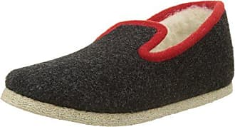 Maree, Chaussons Bas Homme, 06 Anthracite/Souris, 44 EURondinaud