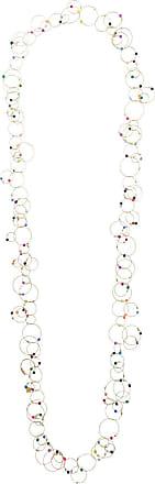 Rosantica Luce necklace - Metallic