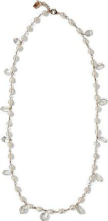 Rosantica Rosantica Woman Laziza Gold-tone Freshwater Pearl Necklace Gold Size