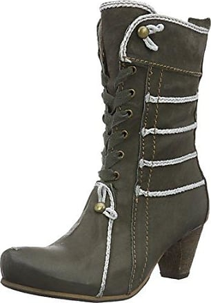 Rovers Women's Rovers Cold lined combat boots short length