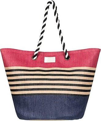 Tropical Vibe - Tasche für Damen - Schwarz Roxy