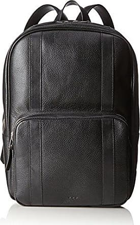 Unisex Adults 3-305-001-184-89-010011Messenger Bag Black Black (Black) Royal Republiq