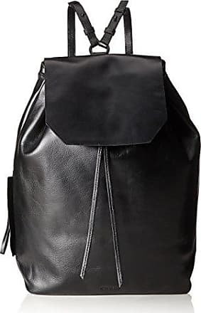 Supreme, Unisex Adults Backpack, Schwarz (Black), 12x42x28 cm (B x H T) Royal Republiq