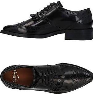 Royal RepubliQ Elpique Base Shoe-BLK, Zapatillas para Mujer, Negro (Black 01), 38 EU