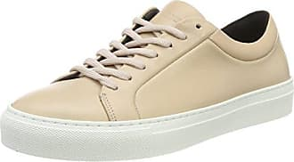 Royal RepubliQ SEVEN20 Strap Shoe-BLK, Zapatillas para Mujer, Negro (Black 01), 40 EU