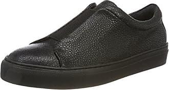 Royal RepubliQ Elpique Chelsea, Zapatillas Altas para Mujer, Schwarz (Black), 37 EU
