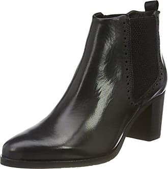 Stellar Blk, Chelsea Boots Femme, Noir (Black 01), 39 EURoyal Republiq