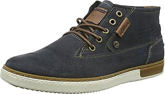 Mens 15201 Low-Top Sneakers s.Oliver