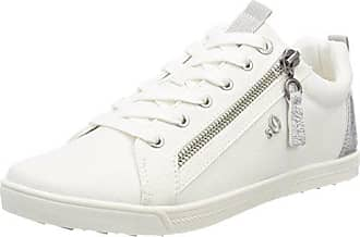 13600, Sneakers Basses Homme, Blanc (White), 44 EUs.Oliver