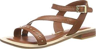 28125 Femmes Sandales T-slides S.oliver