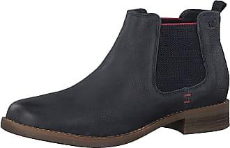 chelsea boots von s oliver jetzt bis zu 52 stylight. Black Bedroom Furniture Sets. Home Design Ideas