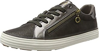 s.Oliver 23611, Zapatillas Para Mujer, Gris (Lt Grey), 39 EU