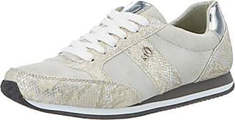 s.Oliver 23657, Zapatillas Para Mujer, Gris (Lt Grey), 39 EU