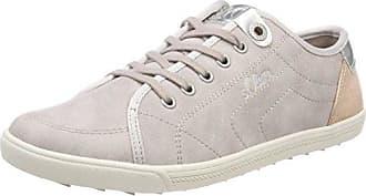 23606, Zapatillas para Mujer, Rosa (Rose/Gold 593), 40 EU s.Oliver