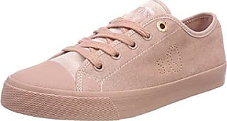 s.Oliver 23622, Zapatillas Para Mujer, Beige (Champagner), 41 EU