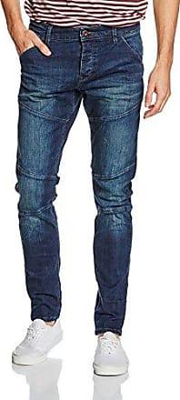 40.607.71.2090, Jeans para Hombre, Azul, 33W x 32L Q/S designed by