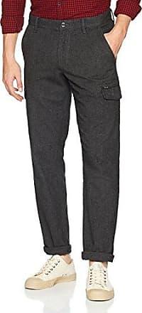 13710732292, Pantalones para Hombre, Gris (Charcoal 98K2), 32W x 32L s.Oliver