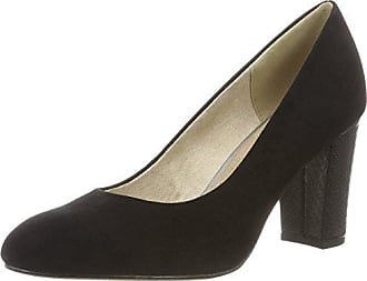 22415, Zapatos de Tacón para Mujer, Marrón (Cognac), 40 EU s.Oliver