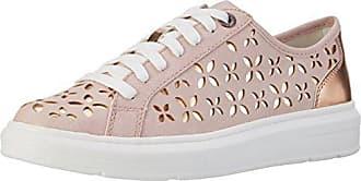 s.Oliver 25221, Zapatillas para Mujer, Beige (Champag. Comb. 429), 39 EU