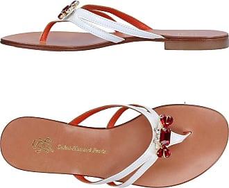 FOOTWEAR - Toe post sandals Luana Italy