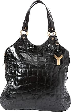 Saint Laurent Pre-owned - Tribute leather handbag