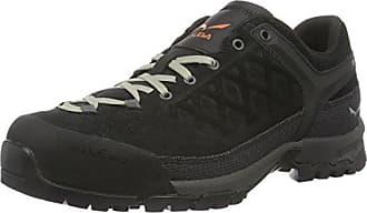 Womens Trektail Halbschuh Low Rise Hiking Boots, Falcon-Red Onion, 7 UK Salewa