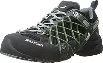 Womens Damen Multi Track Halbschuh Multisport Outdoor Shoes, Dark Denim-Aruba Blue, 6 UK Salewa